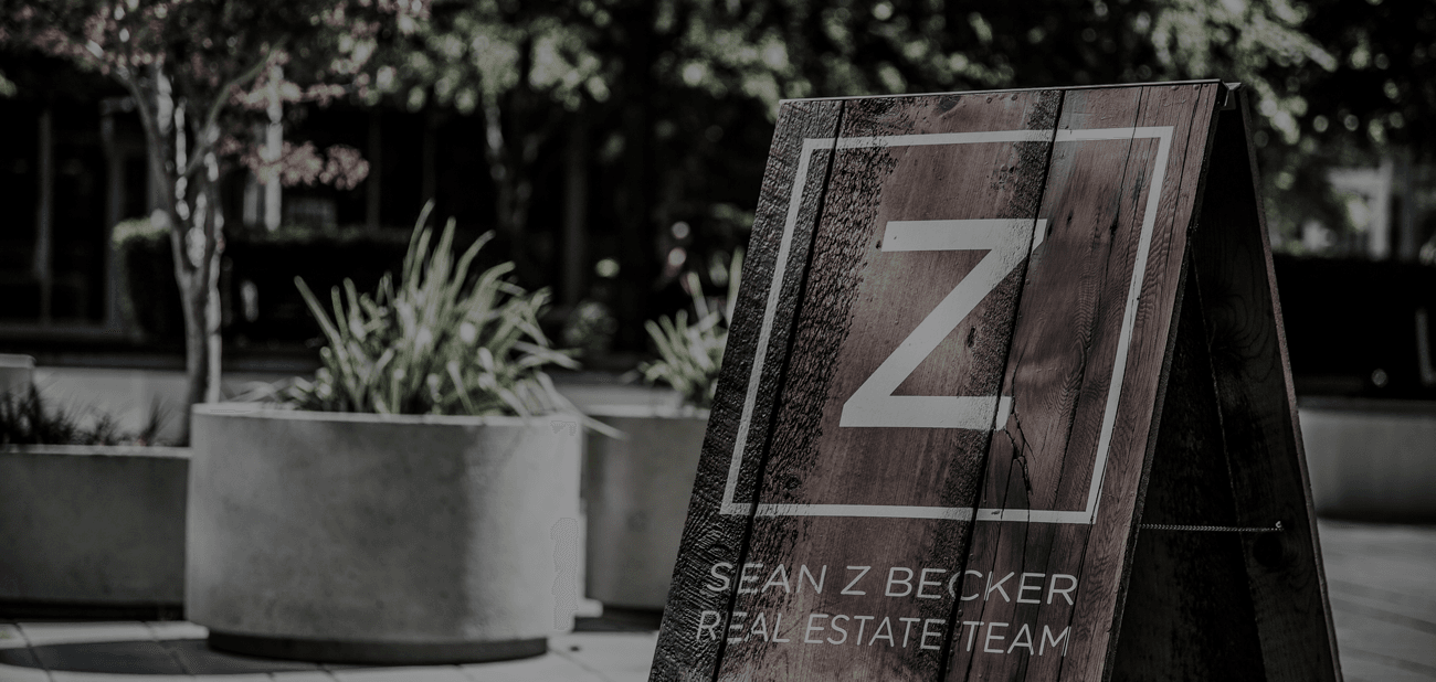Contact Sean Z Becker Real Estate - Portland Real Estate Agents