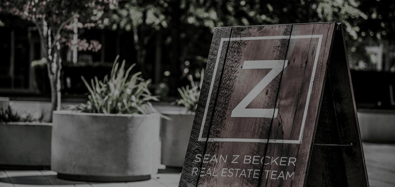 Contact Sean Z Becker Real Estate - Portland Real Estate Agents