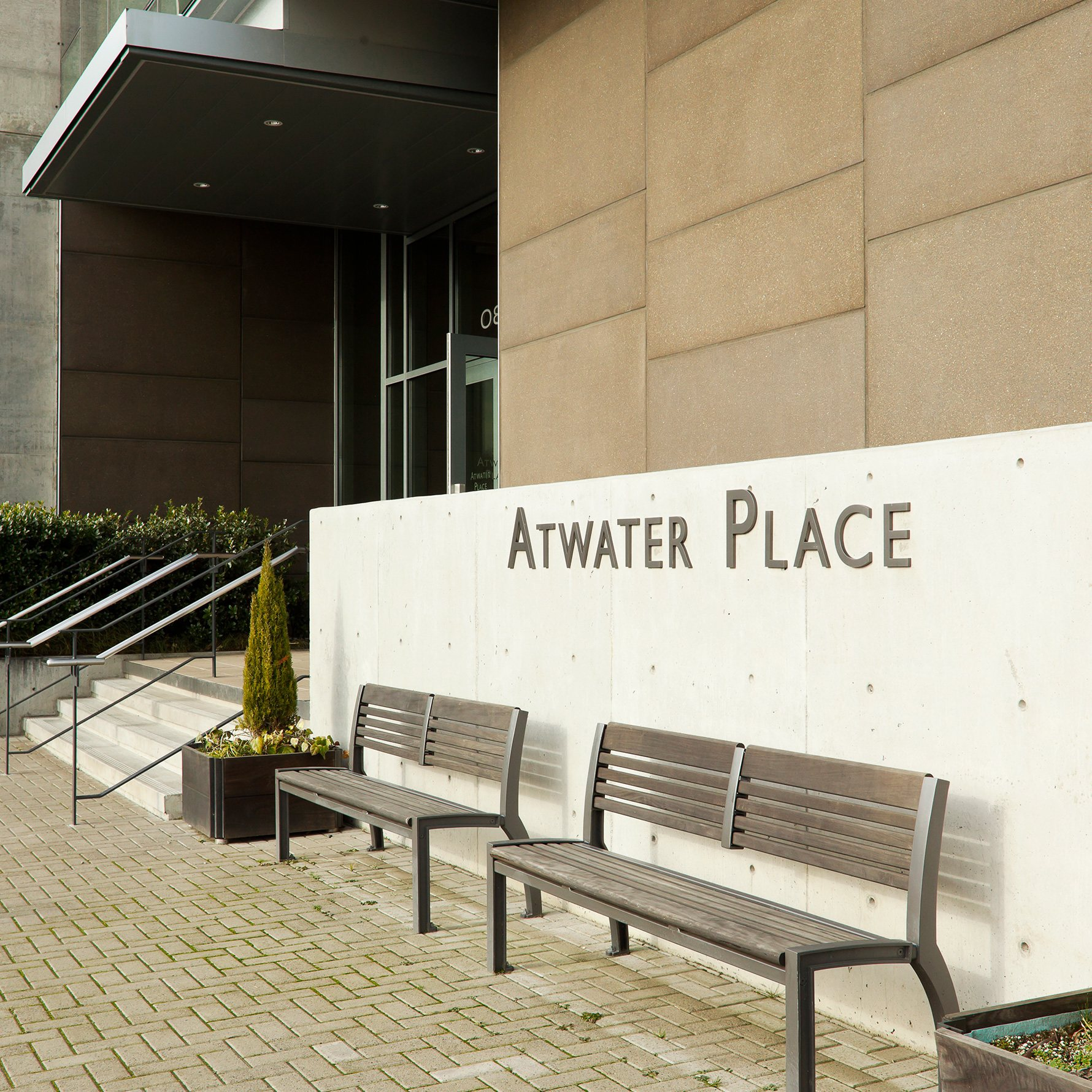 SOUTH WATERFRONT - ATWATER PLACE