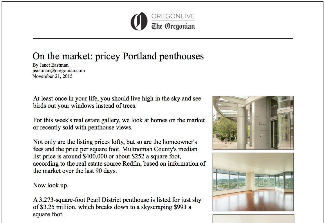 PRESS-CONDOS-Pricey-Penthouse-Oregonian-11-2015