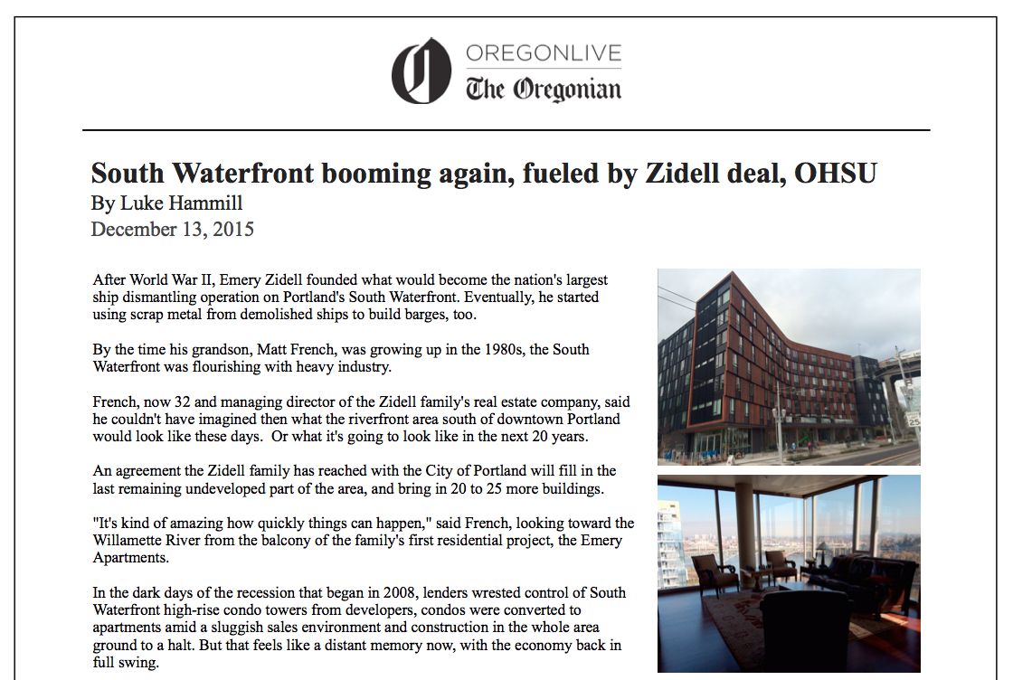PRESS-SOWA-South-Waterfront-booming-again-Oregonian-12-2015
