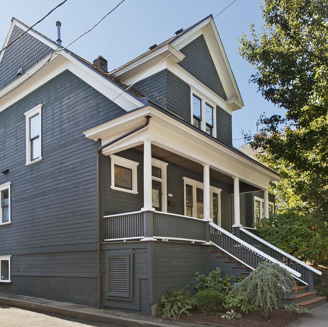 PORTLAND REAL ESTATE MARKET STATISTICS