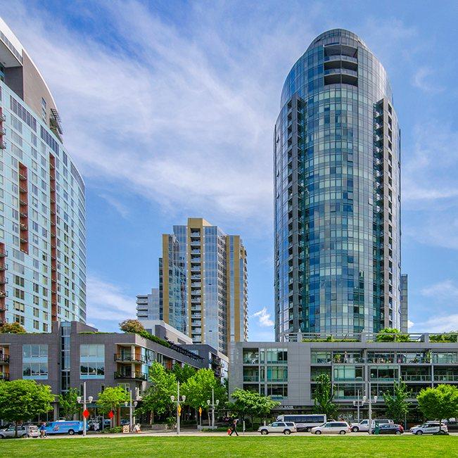 John Ross Condominiums