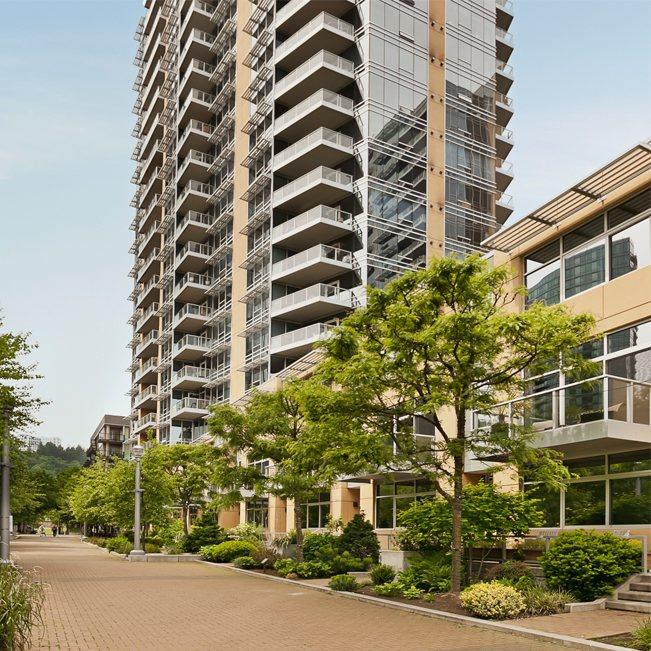 Meriwether Condominiums