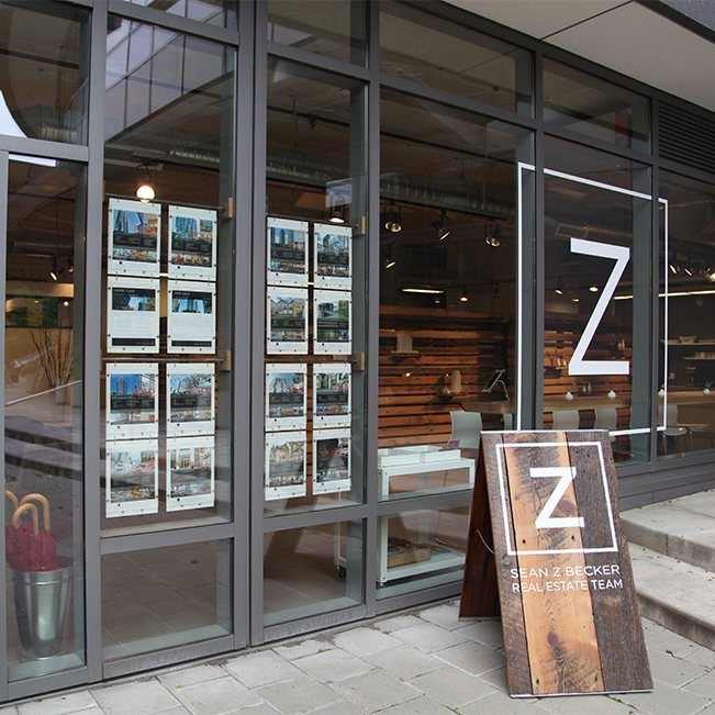 Sean Z Becker Real Estate - Pearl District Condominiums For Sale