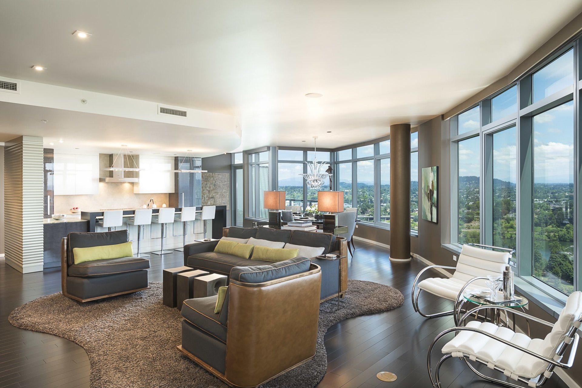 John Ross Penthouse 2905