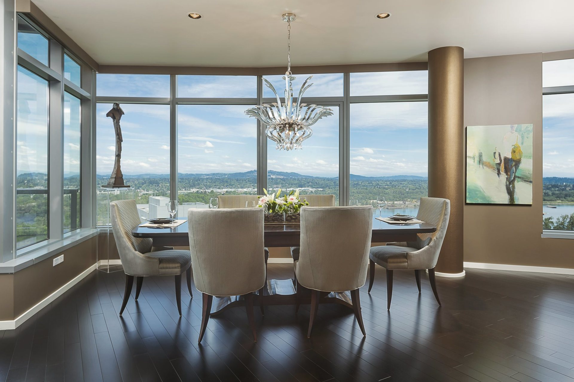 South Waterfront Condo