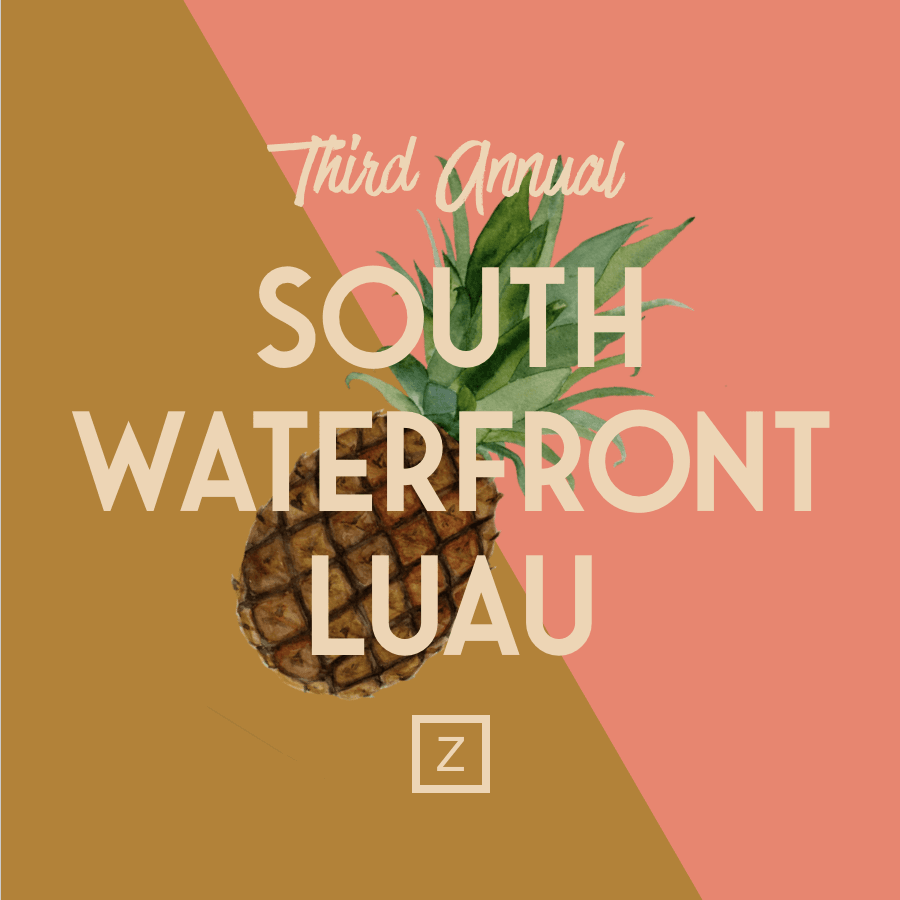 South Waterfront Luau