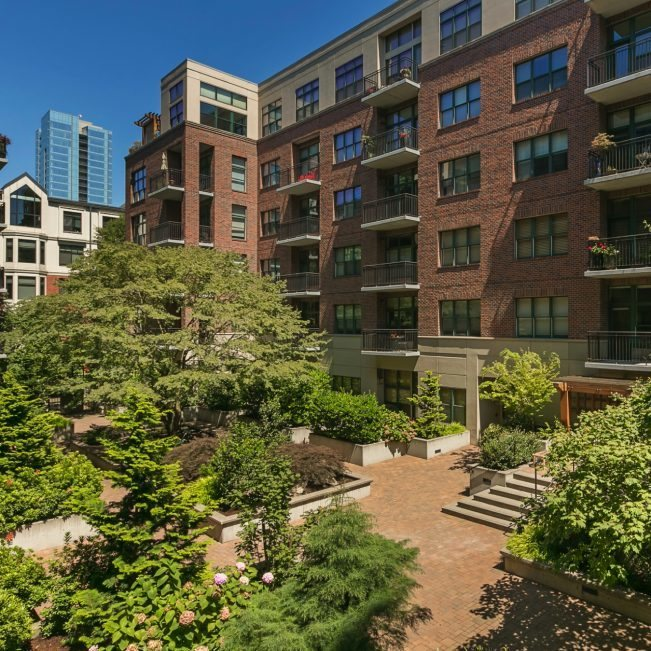 Riverstone Condominiums Pearl District