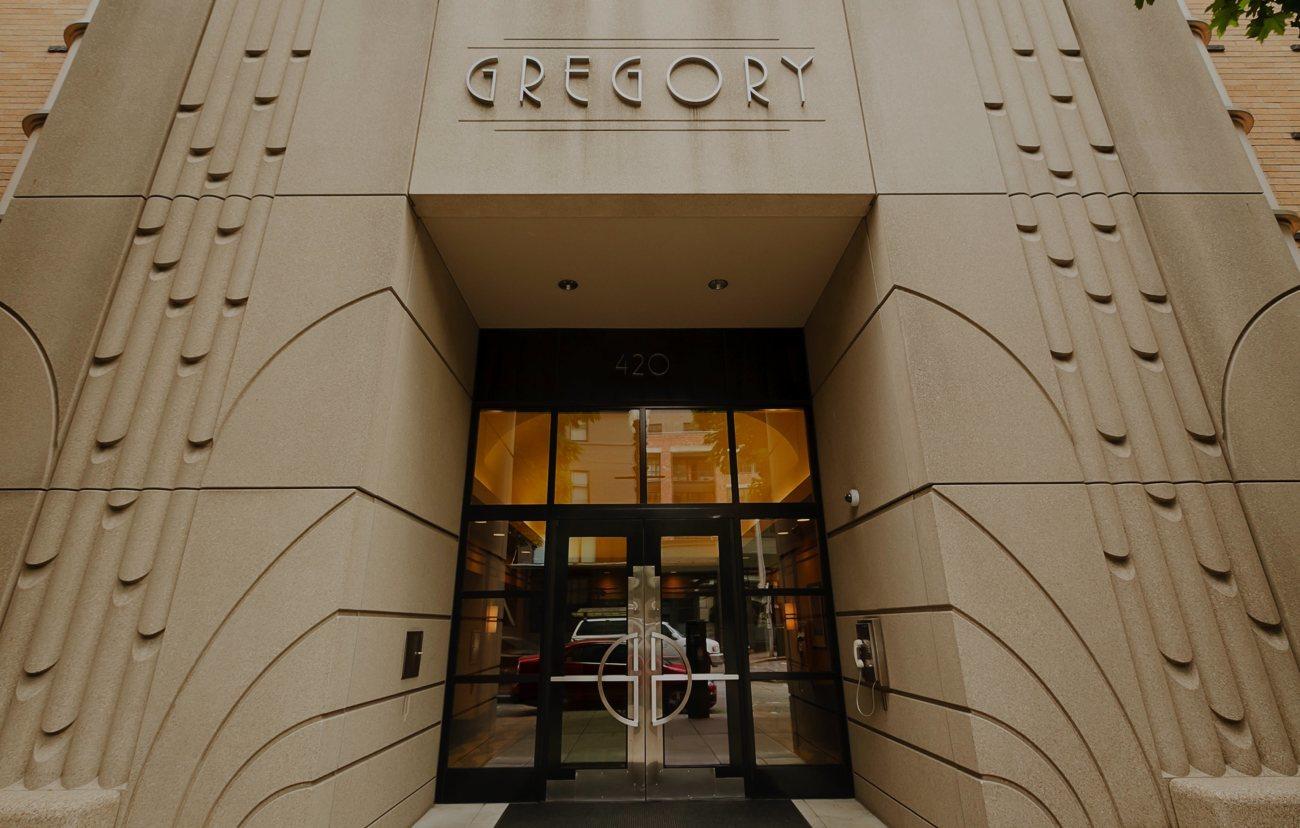 Gregory Loft Condos