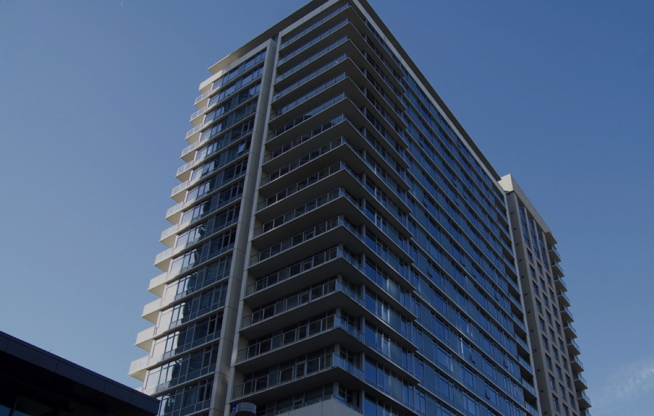 Riva on the Park Apartments