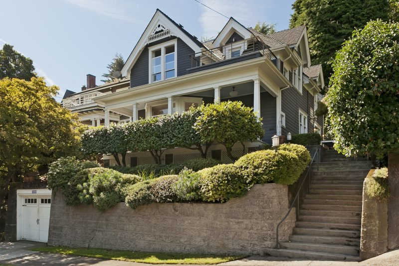 Portland Real Estate Statistics