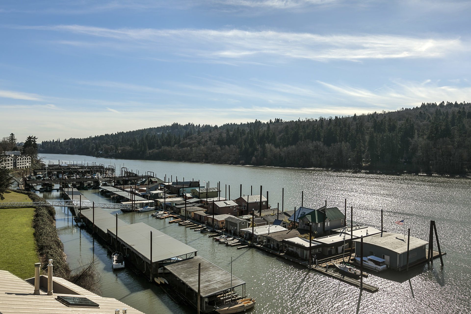 Sellwood Harbor 322