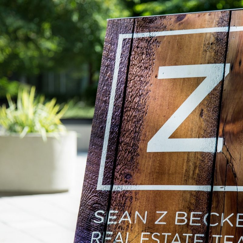 Sean Z Becker Real Estate