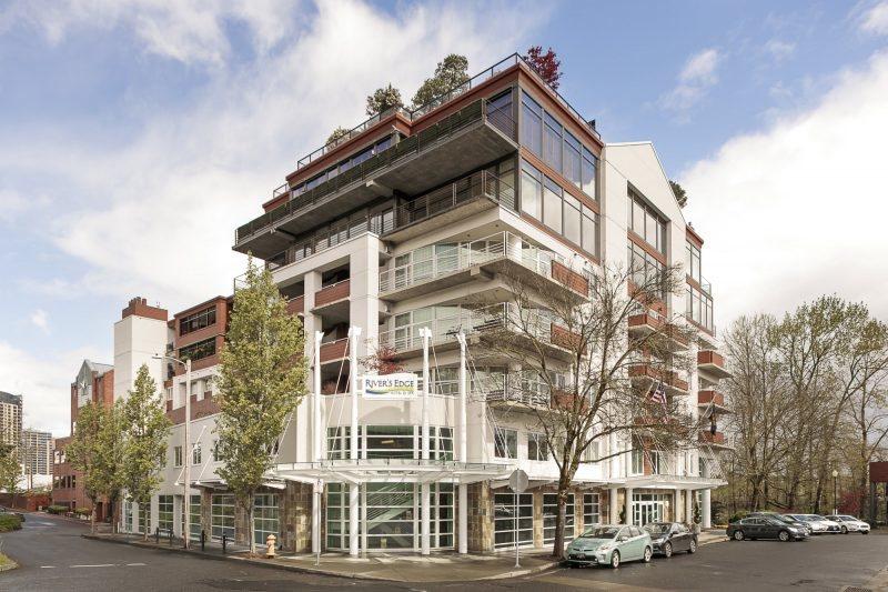 Avalon penthouse 603
